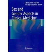 Sex and Gender Aspects in Clinical Medicine by Sabine Oertelt-Prigione