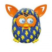 Jucarie Furby Lightning Bolts Boom Plush Toy
