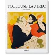 Toulouse-Lautrec by Matthias Arnold
