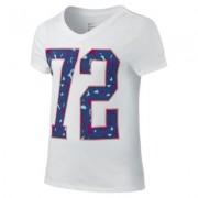 Nike Number 72 Girls' T-Shirt