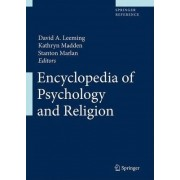 Encyclopedia of Psychology and Religion by David A. Leeming