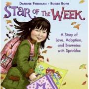 Star of the Week by Darlene Friedman