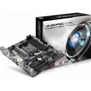 Placa de baza ASRock FM2A78M Pro4+ Socket FM2 FM2+ Bonus Aer comprimat 4World 400