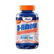 D-Ribose - 120 Cápsulas - Arnold Nutrition