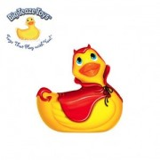 Canard vibrant mini Devil Duckie