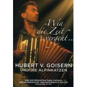 Hubert von Goisern - Wia die Zeit vergeht (0886970261098) (1 DVD)