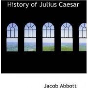 History of Julius Caesar by Jacob Abbott