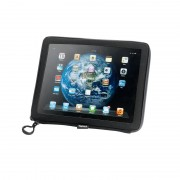 Thule Pack´n Pedal iPad-/Karten-Hülle schwarz Smartphone Zubehör