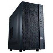 Cooler Master N200 (cu fereastră, negru) (NSE-200-KWN1)