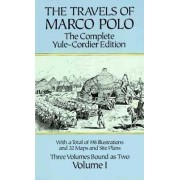 The Travels of Marco Polo: v. I by Marco Polo