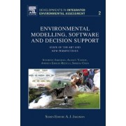 Environmental Modelling, Software and Decision Support by Anthony J. Jakeman