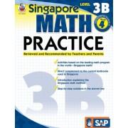 Singapore Math Practice Level 3B, Grade 4