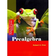 Prealgebra Plus MyMathLab Student Access Kit by Robert Prior