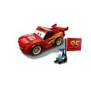 Lego Cars Ultimate Build Lightning Mcqueen 8484