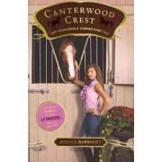 Canterwood Crest 12: Unfriendly Competition by Jessica Burkhart