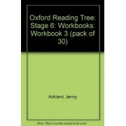 Oxford Reading Tree: Level 6: Workbooks: Workbook 2 (Pack of 30) by Jenny Ackland