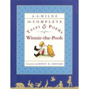The Complete Tales and Poems of Winnie-The-Pooh/Wtp, Hardcover