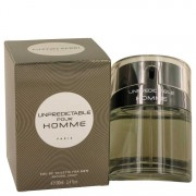 Glenn Perri Unpredictable Pour Homme Eau De Toilette Spray 3.4 oz / 100.55 mL Men's Fragrances 538345