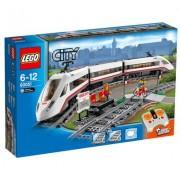 geschenkidee.ch LEGO City Hochgeschwindigkeitszug