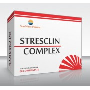Stresclin Complex *60 cps