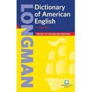 Longman Dictionary of American English by Pearson