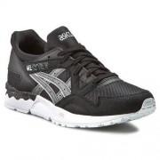 Sneakersy ASICS - TIGER Gel-Lyte V HN6A4 Black/Grey 9011