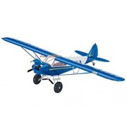 Maquette Avion : Piper Pa-18 With Bushwheels-Revell
