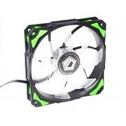 Ventilator ID-Cooling PL 12025 G 120mm Green LED