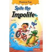 Spite the Impolite by Gita Nath