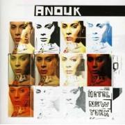 Anouk - Hotel New York (0724387515222) (1 CD)