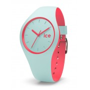 Ice-Watch DUO IW001490 Mint Coral Small horloge