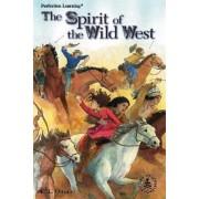Spirit of the Wild West by L L Owens