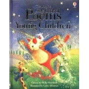 Little Book of Poems for Young Children by Cathy Shimmen