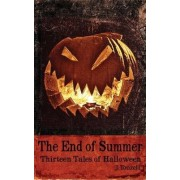 The End of Summer by J Tonzelli
