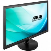 "Monitor LED ASUS VS247NR 23.6"", 5ms, black"