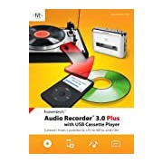 Honest Technology Audio Recorder 3.0 Plus