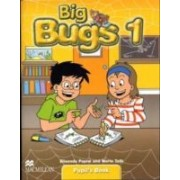 Big Bugs: Pupil's Book: Level 1