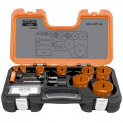 Bahco Professionele Gatzaag set 16-64 mm 3834-SET-95
