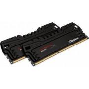Memorie Kingston 16GB Kit 2x8GB DDR3 1866 MHz Non-ECC CL10