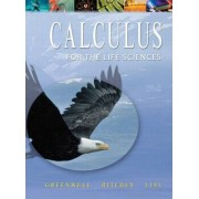 Calculus with Applications for the Life Sciences by Raymond N. Greenwell