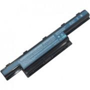 Baterie laptop Compaq Presario CQ70 100 extinsa 12 celule