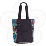 Shopping bag Black Sound