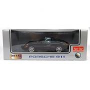 Sunstar Porsch 911 Carrera Coupe Black
