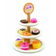 Hape International Hape Playfully Delicious Dessert Tower