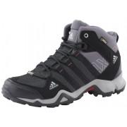Adidas AX2 Mid GTX - Chaussures trekking femme - noir/gris/rose Chaussures de randonnée & trekking