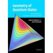 Geometry of Quantum States by Ingemar Bengtsson
