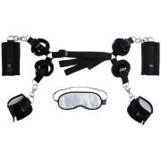 50 Sfumature di Grigio Hard Limits - kit bondage