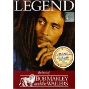 Bob Marley & The Wailers - Legend - Best of the Videos (0602498105771) (1 DVD)