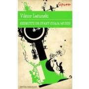 Qpoem - Exercitii de spart coaja muzei - Viktor Latunski