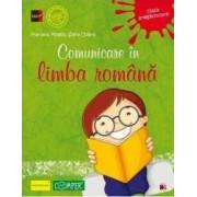 Comunicare in limba romana clasa pregatitoare ed.3 - Mariana Mogos Sofia Dobra